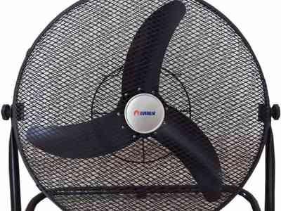 Ventilador Turbo Everest TN20
