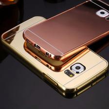 Funda Espejada Mirror Samsung S8 S8 Plu +film Glass Curvo 3d