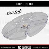 Copetinero Cristal Carol