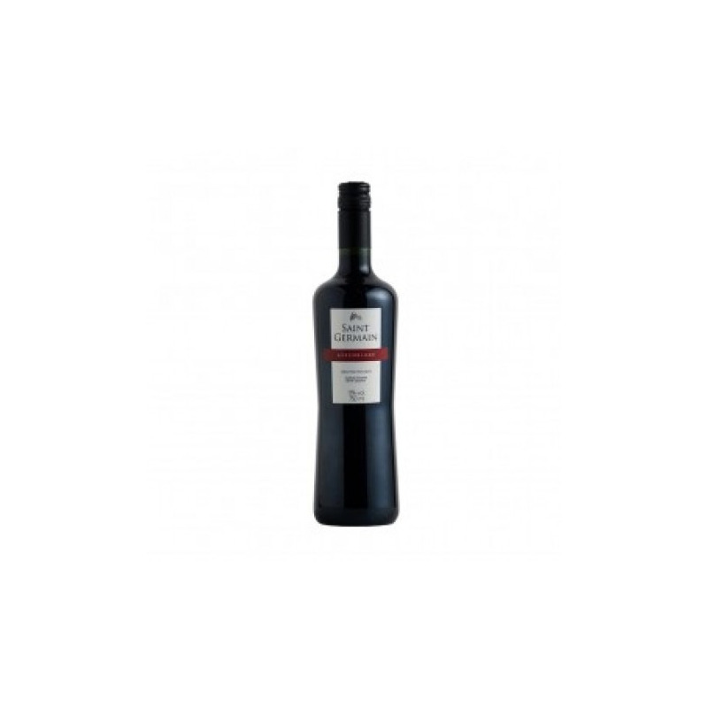 Vinho Fino Tinto Cabernet Franc, Merlot, Tannat e Pinotage Saint Germain 750ML - Aurora
