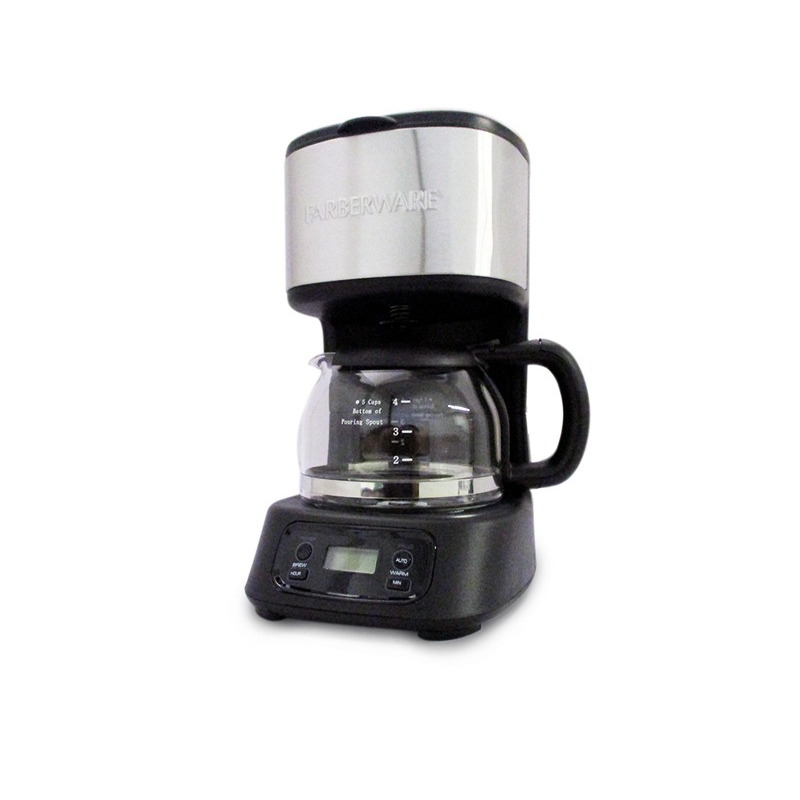 Cafetera Farberware5 Tazas  1260200