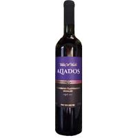 Vinho Fino Tinto Cabernet/Merlot Aliados 720ml - Adega Terra do Vinho