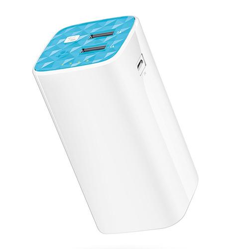 Cargador Portatil 10400 Mah Celular Tablet Tp Link