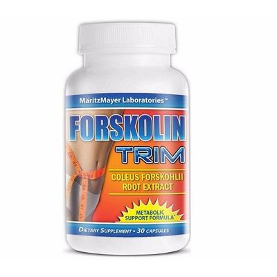 Adelgazante Forskolina Forskolin Trim Made In Usa 60 Caps