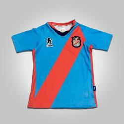 Camiseta Titular de Niño 2018/19