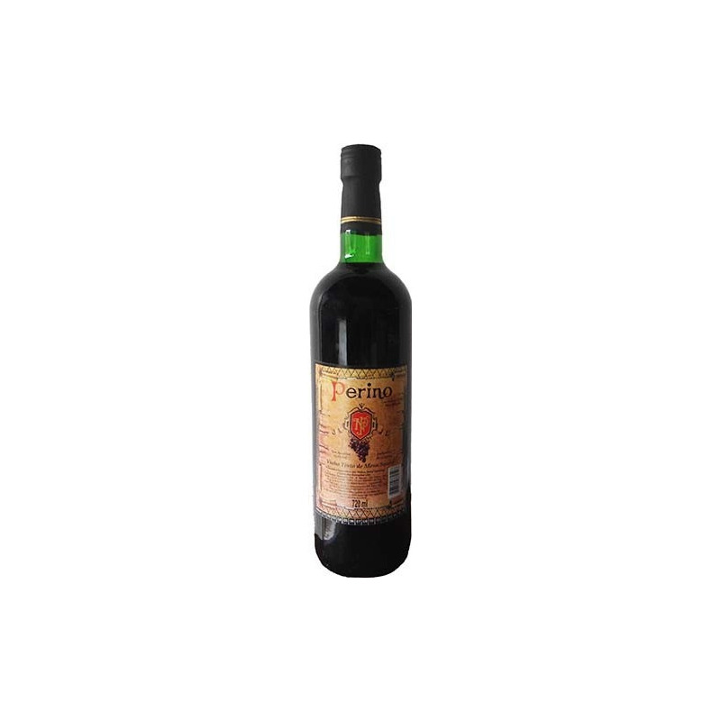 Vinho Tinto Suave Bordo 720ml - Perino