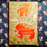 Munro Leaf & Robert Lawson.  AESOP'S FABLES.