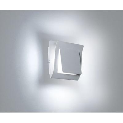 Aplique Pared Luz Led 6w Aluminio Calidad Premium Tz
