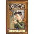 Spiderwick Las Crónicas 3 El Mapa Perdido, Tony Di...
