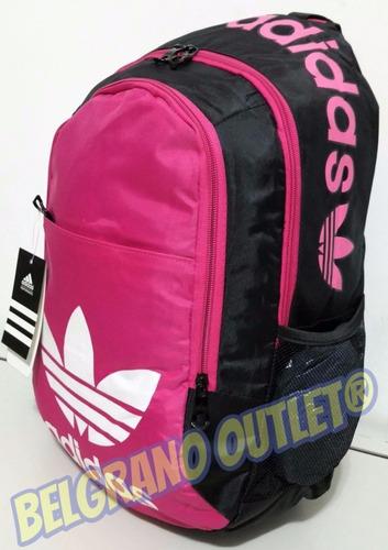 Adidas Mochilas Originales Importadas Envios En El Dia