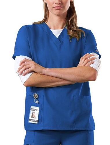 Ambos Medicos-uniformes-limpieza-enfermeria-