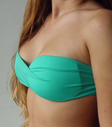 Bikinis De Brasil (bandó) Talles M/g - Just Because Ba