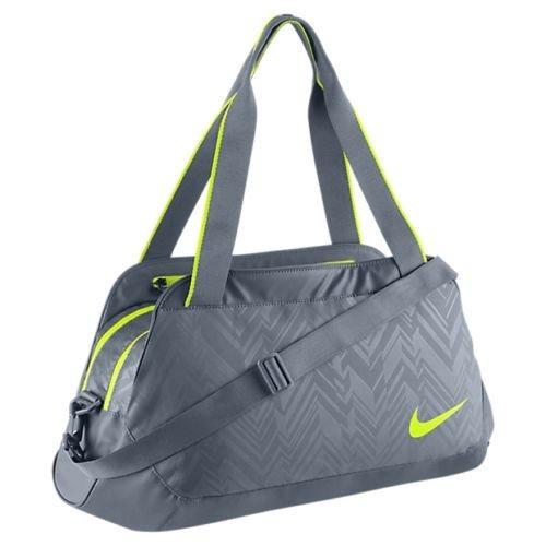 Bolso Deportivo Nike Modelo Damas C72 Legend 2.0 Gris ...