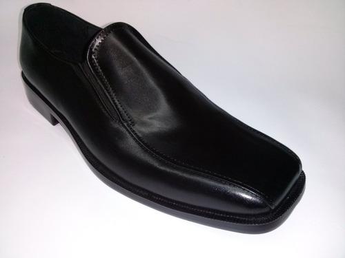 Calzado Masculino De Vestir Cuero Legítimo