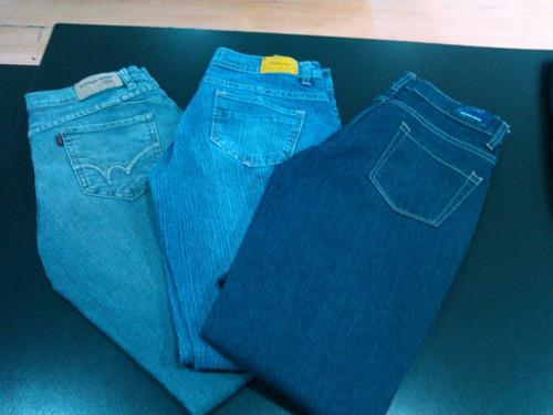 Jeans Nahana Talles Especiales...