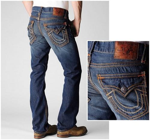Jeans True Religion Variedad Modelos Y Tonos Oferta Especial