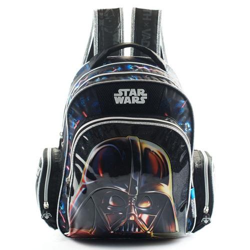 Mochila Escolar Darth Vader Star Wars 14 Pulgadas
