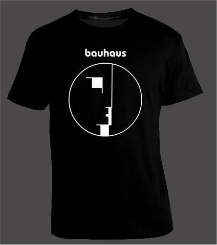 Remera Bauhaus Post Punk Dark Gothic Gótico Peter Murphy