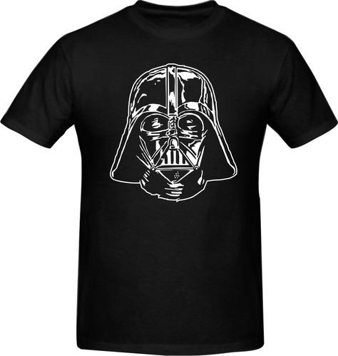Remeras Estampadas Star Wars, 60 Diseños Muy Divertidos!