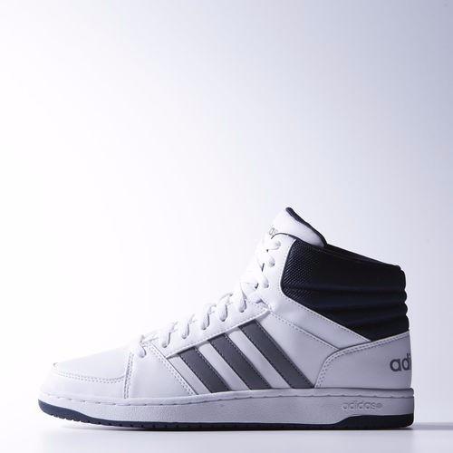 Zapatillas Botitas Adidas Neo Hoops Vs Mid
